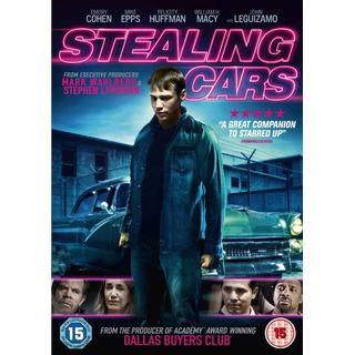 Stealing Cars [DVD]